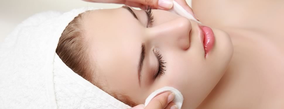 Beauty facials Torquay