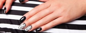 Gel Nails Manicure and Nail Art in Torquay