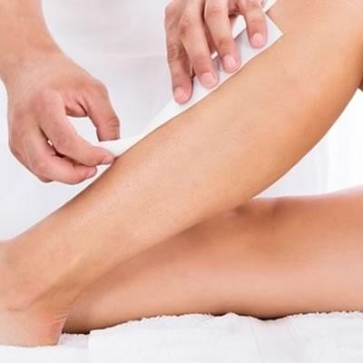 Leg Waxing Torquay