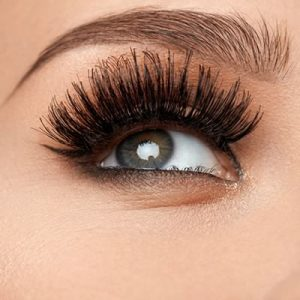 Russian Volume Eyelash Extensions Torquay