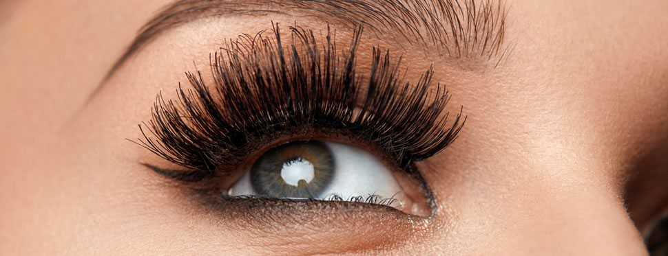 RUSSIAN VOLUME EYELASH EXTENSIONS | Beauty Salon Torquay